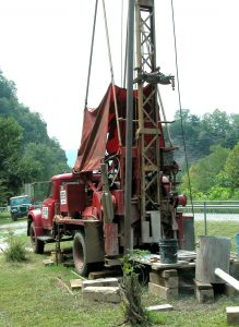 water well drilling cost