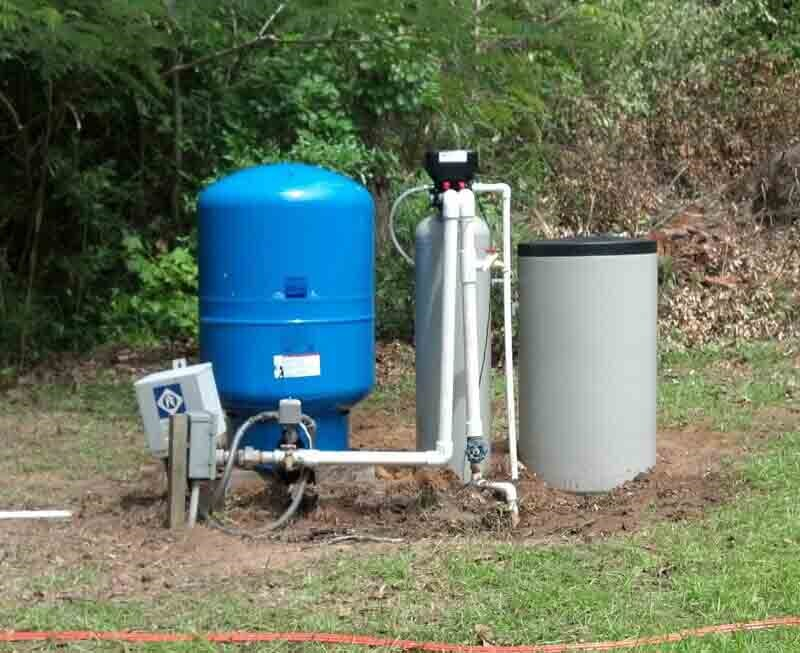 Annual Water Well Checkup