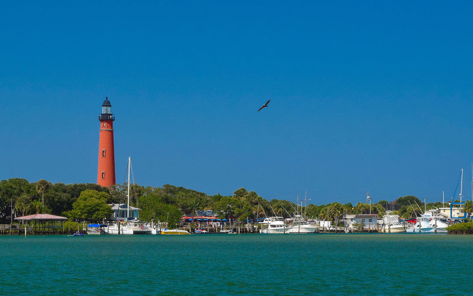 ponce inlet well drilling