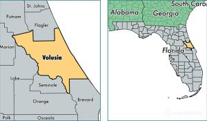 volusia county well drilling